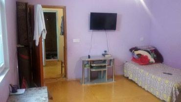 Bakı şəhərində     Tecili 2 otaqli ev barter ve satilir