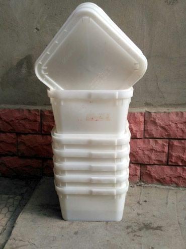 Пищевые контейнеры. Кубоконтейнеры в Бишкек
