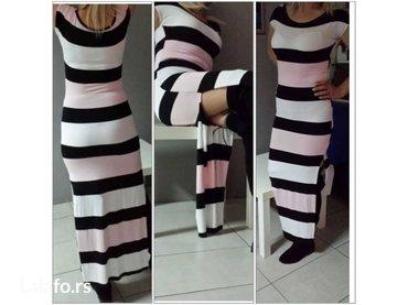 Divna haljina jako kvalitetna - Batajnica