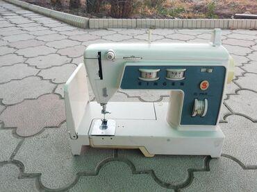 singer машинка швейная цена в Кыргызстан: Электрическая швейная машинка singer