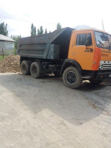 КамАЗ самасвал  срочно срочно срочно в Кызыл-Кия