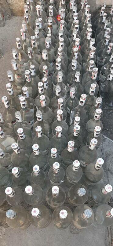 Прием бутылок стеклянных любых кг если стекло тара то можем