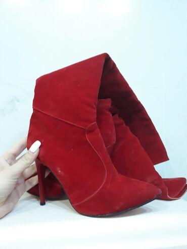 Zenske cipele, sandale, cizmeObuca je licno moja. Nosena par puta ili