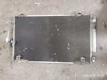 Toyota Opa Радиатор кондиционера, Тойота Опа, Радиатор кондицинера