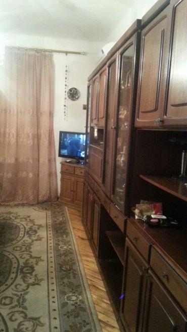 Sumqayıt şəhərində Sumqayit seh 30 mehele 2 balkon 2 otaqli 4/3 tam esya ile .Qiymeti 320