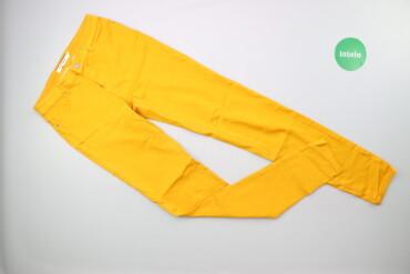 Жіночі штани NAF NAF, р. XS   Довжина: 104 см Довжина кроку: 79 см Нап