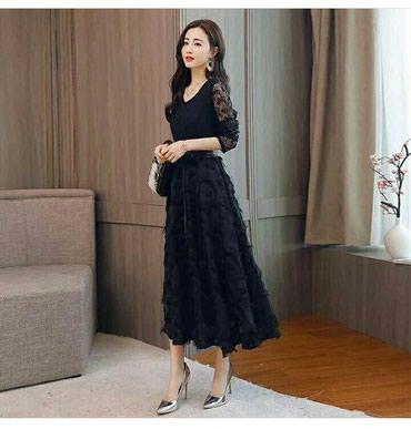 Sale!!! Очень красивое платье) Продаю в Бишкек