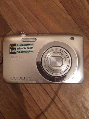 Продам фотоаппарат 1500с цифровой,в хорошем состоянии в Бишкек