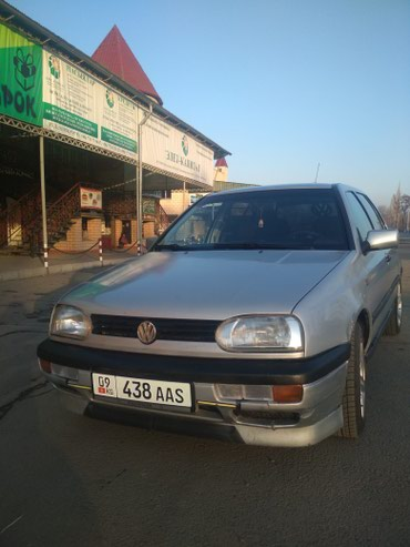 Volkswagen Golf 1996 в Кара-Балта