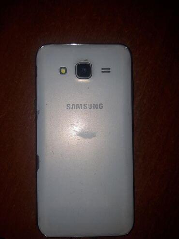Требуется ремонт Samsung Galaxy J5 16 ГБ Белый