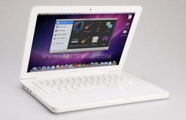 Продаю MacBook, Mid 2009 в отличном состоянии! в Бишкек