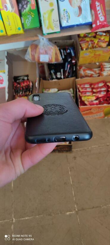 İşlənmiş Samsung A50 64 GB göy