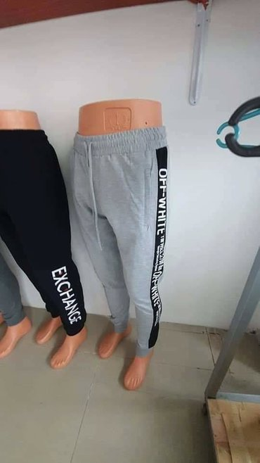 Muške Pantalone | Krusevac: Trenerke Cena :1250