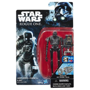 "Star wars rogue one k-2so 10 cm 3,75"" - Beograd"