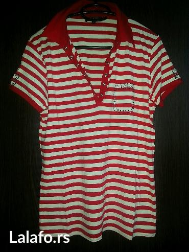 Vento majica, odlicnog kroja i kvaliteta! - Vrsac