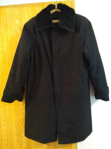 Куртка и дублёнка по 950с размеры 50-52-54 состояние хорошее в Бишкек
