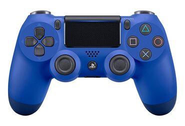 Video oyunlar üçün aksesuarlar - Azərbaycan: PS4 pultu. Sony PS4 ( PlayStation 4 ) üçün kontroller ( pult, coystik