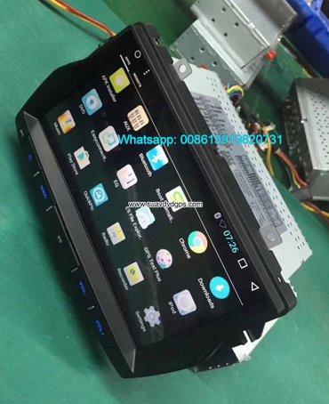 Lada Vesta Car audio radio android GPS navigation camera in Kathmandu - photo 2