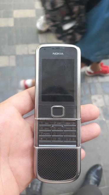 8800 arte - Azərbaycan: Nokia 8800 carbon arte idiyal