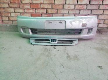 Продаётся передний бампер степ вагон спада , в Бишкек - фото 2