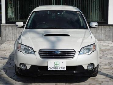авто в киргизии in Кыргызстан   HONDA: Subaru Outback 2.5 л. 2008   97000 км