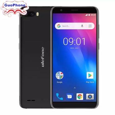 Ulefone S1 telefonu - Bakı