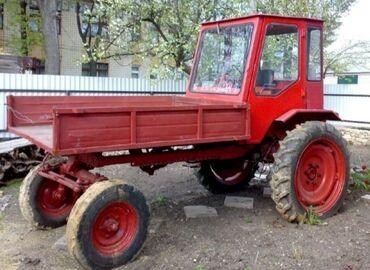 шредеры 16 на колесиках в Кыргызстан: Продается трактор Т-16 тел