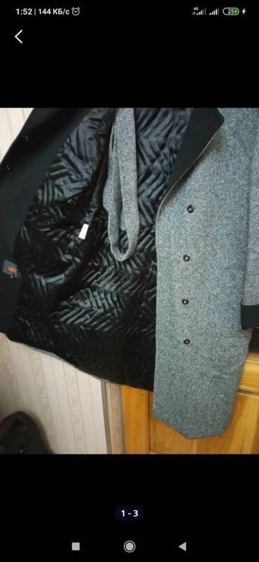 Женская одежда - Кок-Ой: Новая, евро-зима производство Турция,50-й размерсостояние отличное
