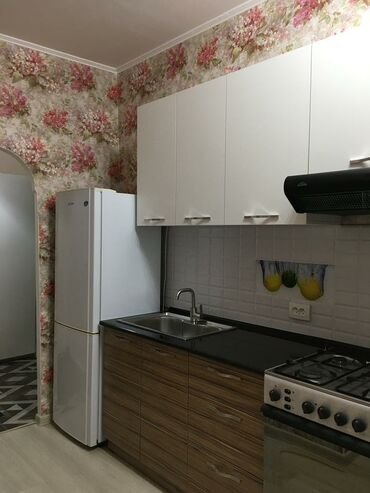 ремонт электротоваров в Кыргызстан: Сдается квартира: 3 комнаты, 80 кв. м, Бишкек