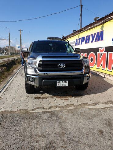 bmw 1 серия 135i amt в Кыргызстан: Toyota Tundra 5.7 л. 2015 | 150000 км