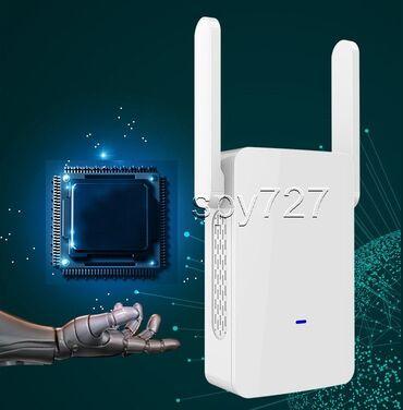ΕΝΙΣΧΥΤΗΣ ΣΗΜΑΤΟΣ ΙΝΤΕΡΝΕΤ (WiFi).Έχετε πρόβλημα με το ασύρματο δίκτυο