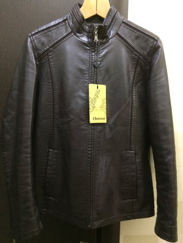 Продаю новую куртку, размер 46-48. в Бишкек