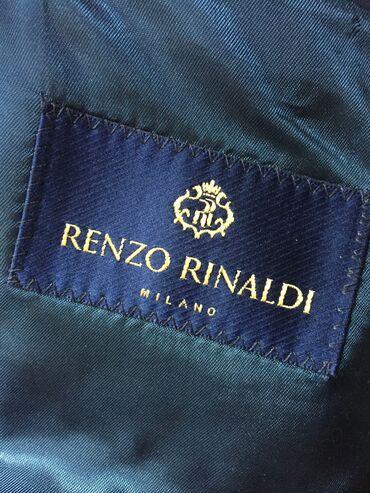 Абсолютно новый костюм Италия двойка/качество 💣💣размер-48-50