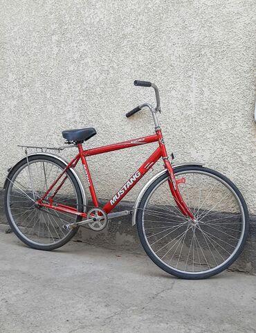 Спорт и хобби - Талас: Велосипед