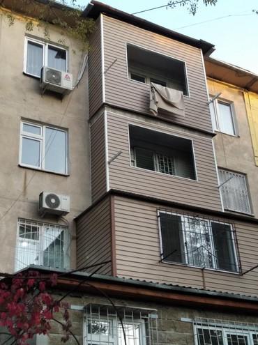 утепление гаража в Кыргызстан: Балкон балкон утепление балкона
