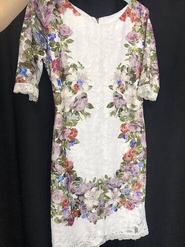платье на лето в Кыргызстан: Платье новое  Весна-Лето  Размер 36 (S) Пишите вотсап