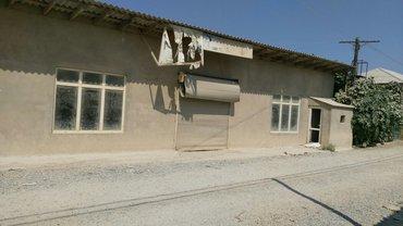 dukan - Azərbaycan: Tecili satilir, dukan, istese arxada elave torpag saheside var,et duka