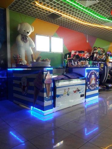 Требуется реолизатор мороженого...На в Бишкек