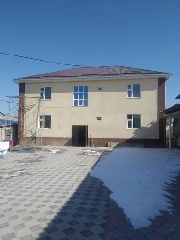 арзан квартира ош 2020 in Кыргызстан | БАТИРЛЕРДИ КҮНҮМДҮК ИЖАРАГА БЕРҮҮ: Жеке план, 2 бөлмө, 30 кв. м Брондолгон эшиктер, Эмерексиз, Унаа токтотуучу жай