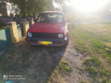 Volkswagen Golf 1.3 л. 1991 | 200000 км