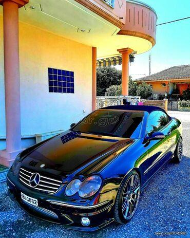 Mercedes-Benz CLK 200 1.8 l. 2006 | 200000 km