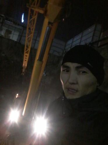 УСЛУГИ АВТО КРАНА XSMG ДО 70ТОНН BISHCEC KG  /@ВАТЦАП SAMAT в Бишкек