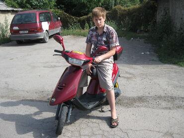 Suzuki в Бишкек: Купим Скутер Сузуки Ямаха Хонда
