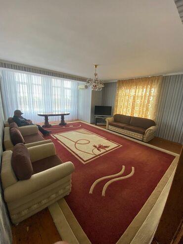 Эркиндик - Кыргызстан: Батир берилет: 3 бөлмө, 170 кв. м, Бишкек