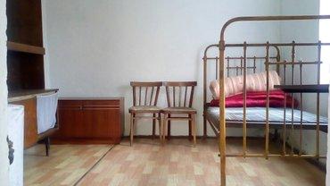 Сдается 1-комнатная времянка с прихожей для молодой семьи. район старо в Бишкек