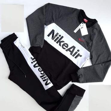 Muska trenerka Nike air S-3XL cena 3850 din