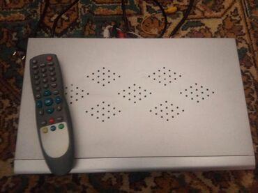 Аксессуары для ТВ и видео в Шопоков: В рабочем состоянии,для спутникового ТВ