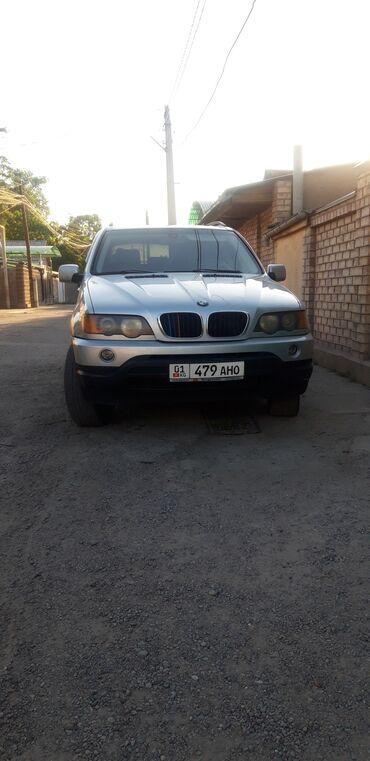 клексан 0 4 бишкек цена в Кыргызстан: BMW X5 3 л. 2003