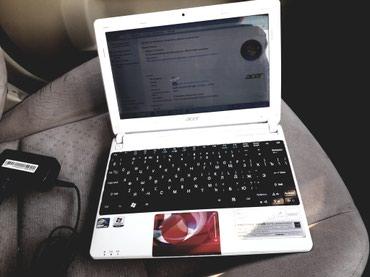ПРодаю нетбук Acer ,в отличном в Бишкек