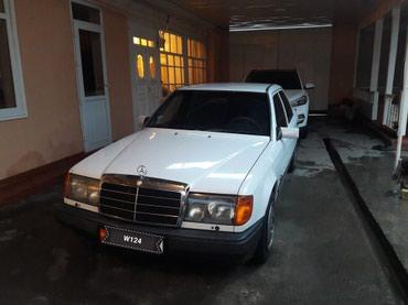 Mercedes-Benz 250 1988 в Ош